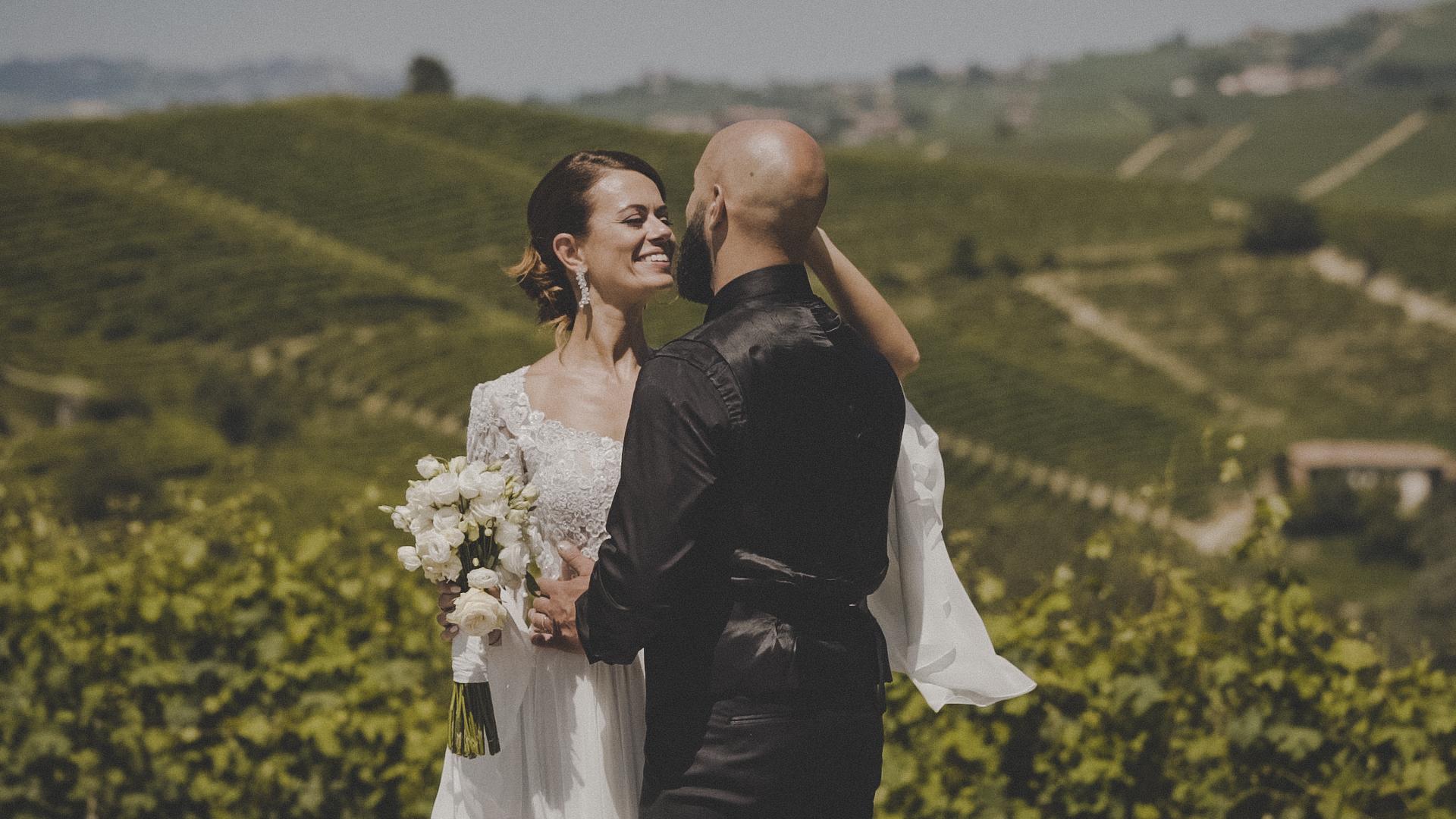 Eliana e Fabio recensione del video di matrimonio