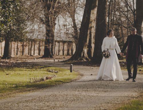 Il matrimonio invernale