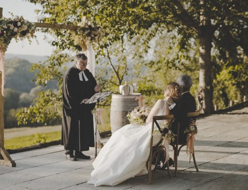 """""""Elopement wedding"""", Il matrimonio intimo e come organizzarlo"""